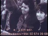 Gedebey Asiqlari.1972