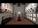Virtual Tour of the new Opera del Duomo Museum