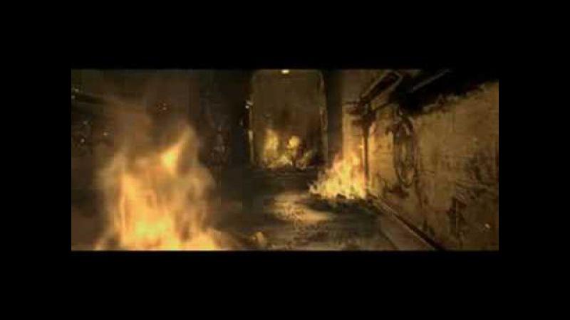 Tomb Raider Underworld Official Trailer