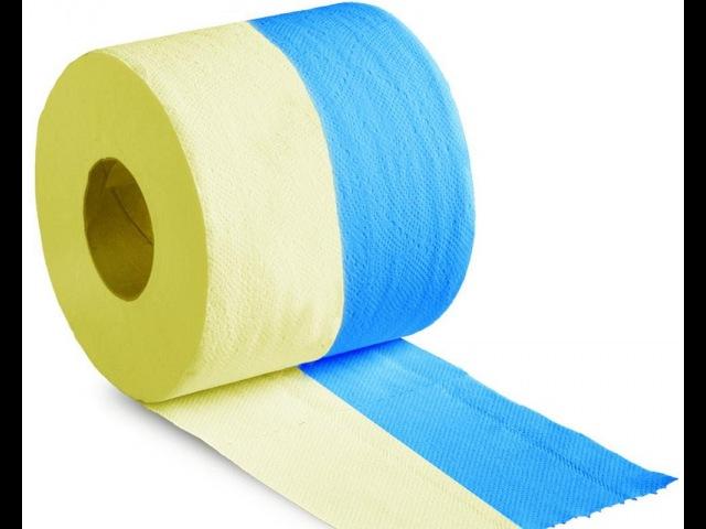 Как ПРАВИЛЬНО пользоваться туалетной бумагой