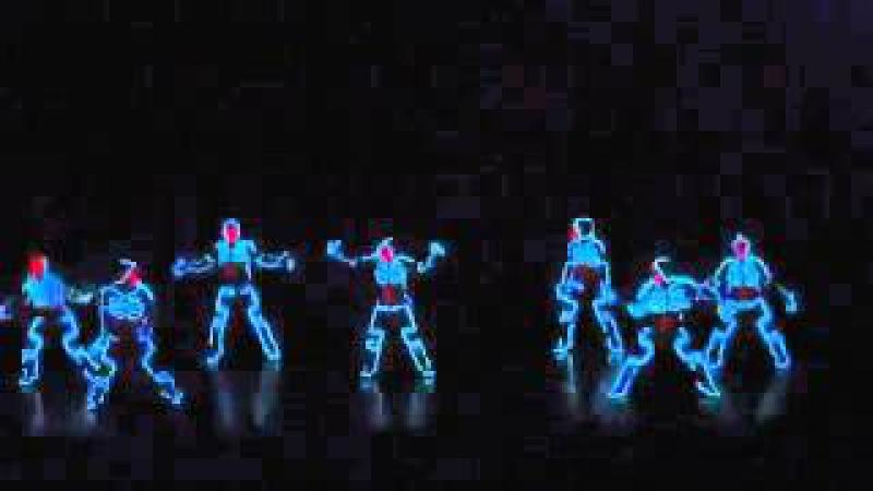 Самый лучший танец который я видел