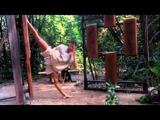 Kickboxer - The Eagle Lands - Jean-Claude Van Damme