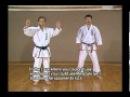 Shotokan KarateDo 松濤館流 空手道 Hirokazu Kanazawa 金澤 弘和