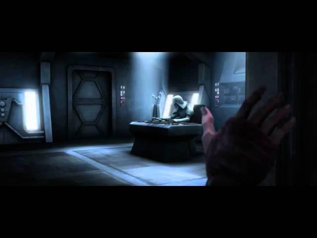 звёздные войны войны клонов 3 сезон 4 серия