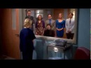 The Big Bang Theory Howard's song to Bernadette