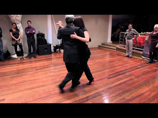 Milonga Traspie Week 3 of 3 lesson series