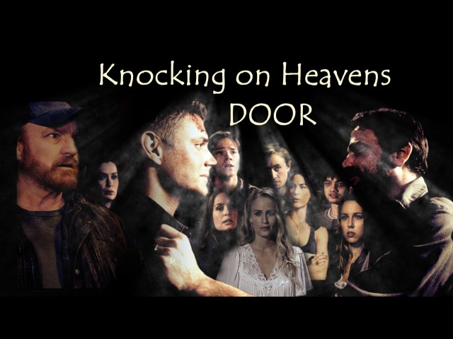 Supernatural - Knockin' on Heavens Door (Raign version)
