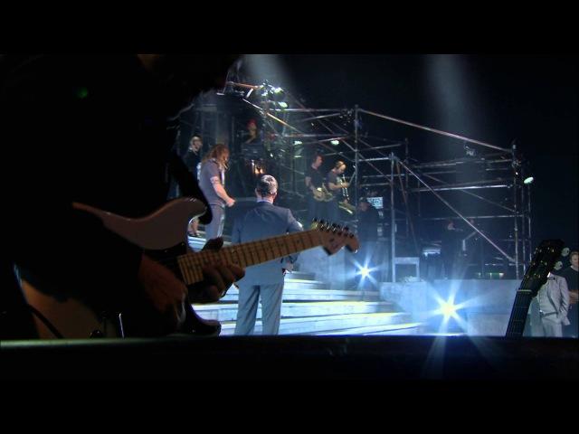 Jesus Christ Superstar Live Arena Tour 2012 Damned For All Time