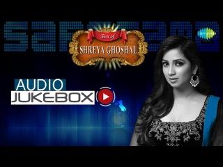 Best of Shreya Ghoshal | Bengali Film Hits Audio Jukebox