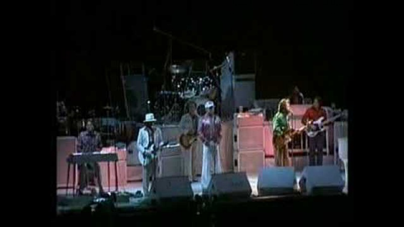 The Beach Boys - God Only Knows (From Good Timin: Live At Knebworth DVD)