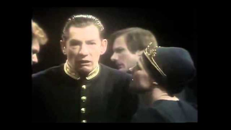 MACBETH 1978 | Ian McKellen | Judi Dench