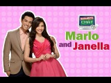 Kapamilya Chat with Marlo Mortel and Janella Salvador for Oh My G