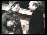 Ленин и похмельный солдат