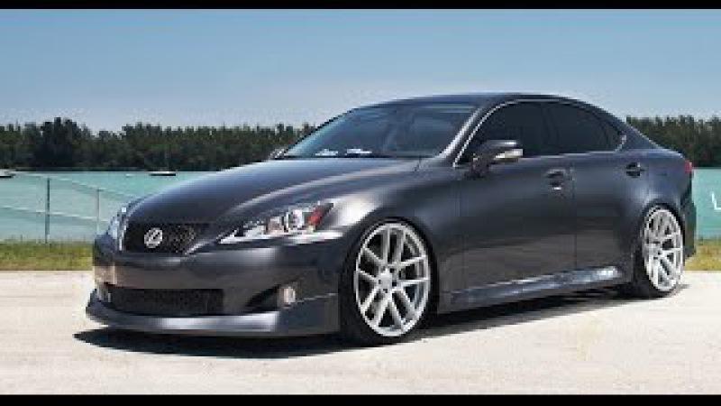 Выбираем б\у авто Lexus IS250 (бюджет 650-700 тр)