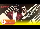 Andeeno Damassy feat. Jimmy Dub - Ese Amor (Official Music Video)