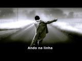 Johnny Cash - I Walk the Line Legendado Tradu