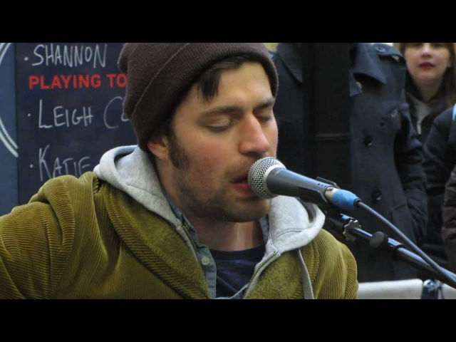 Balthazar - Do Not Claim Them Anymore - St Pancras Station Sessions - Live in London - April 4 2013