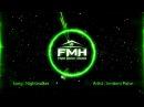 Sentient Pulse Nightwalker Chillstep royalty free music ♫ FMH promotion