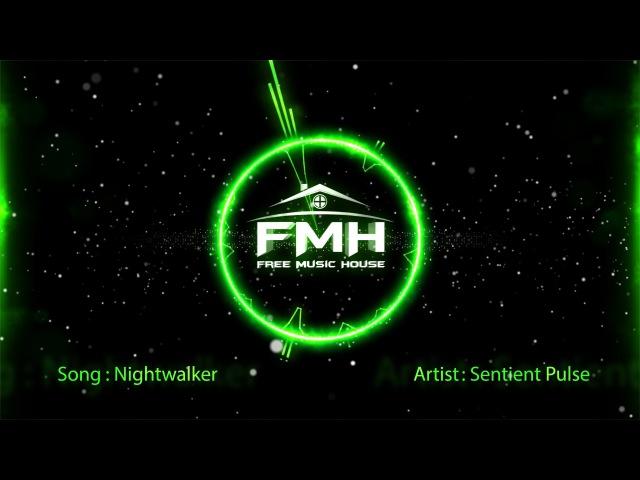 Sentient Pulse - Nightwalker [Chillstep] royalty free music ♫ FMH promotion