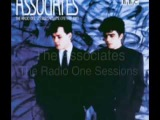 The Associates - The Radio One sessions vol. 1 full