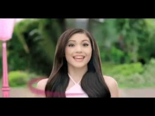 Janella, Julia and Liza invite you to join the Palmolive Hair Bounce Contest