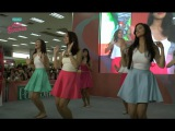 Palmolive Hair Bounce Party with Julia, Liza, and Janella 15s