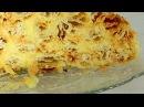Торт Слоеное Полено кулинарный видео рецепт