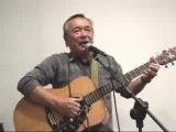 Юлий КИМ исполняет песню