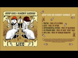 Aesop Rock &amp Homeboy Sandman - Lice (Official Audio)
