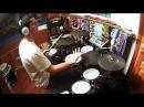 Kings Of Leon | Radioactive | Drum Cover | Alesis DM10