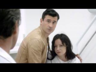 Двойная сплошная 1 сезон 2 серия из 16 (2015) мелодрама
