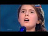Полина Чиркина - девочка новая Пелагея?
