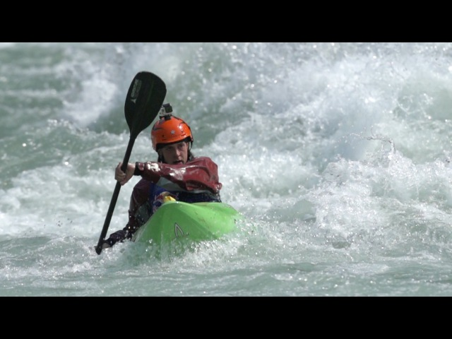 DJI - Kayaking over the Rapids (Behind the Scenes)