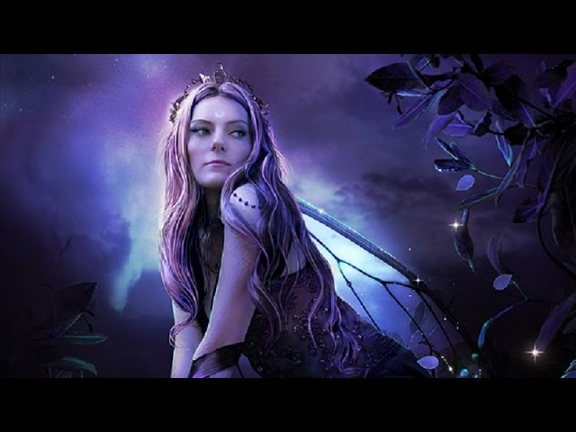 Dark Celtic Music Faerie Queen