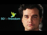 Wagner Moura tells the real-life story of a modern-day slave