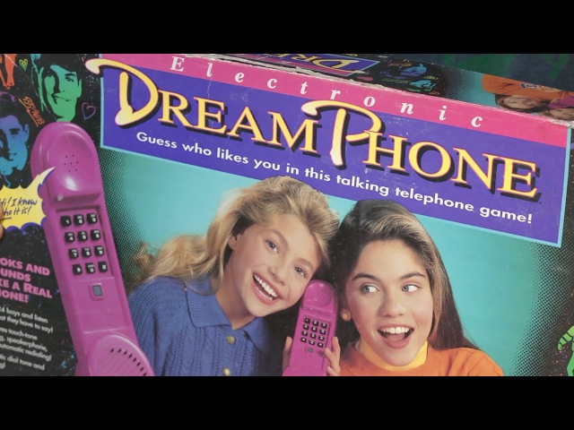 Board James: Dream Phone (Episode 19)