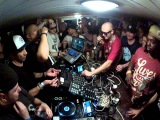 Metalheadz -- History Sessions -- Boat Party @ Outlook Festival 2012, part 2
