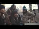 Мот feat. Бьянка - Репортаж со съемок клипа