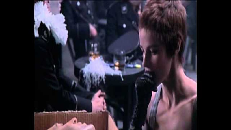 Ночной портье THE NIGHT PORTER Джулиана стрейнджлав.avi