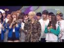 150509 음악중심 방탄소년단(BTS) 오프닝 by플로라