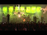 SATYRICON - Live at Hellfest 2015 (OFFICIAL VIDEO)