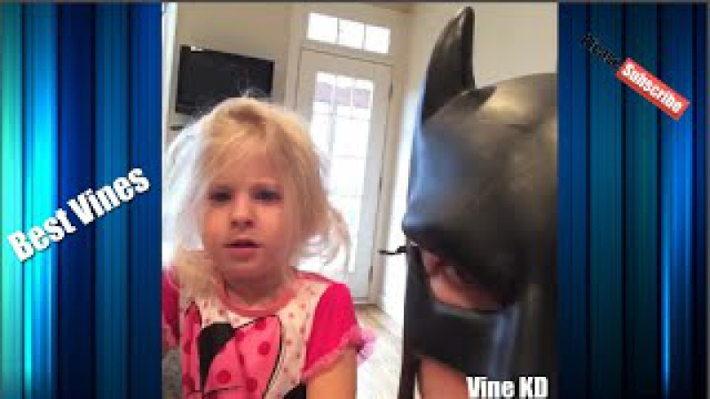 BatDad Best Vines Top 100 ★★ [HD]