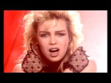 Kim Wilde - View From A Bridge (1982) HD 1080p