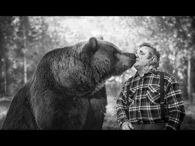 Sulo the Bearman - FINLAND