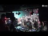 Dot Chandler @ Moog, BarcelonaES 13 09 15