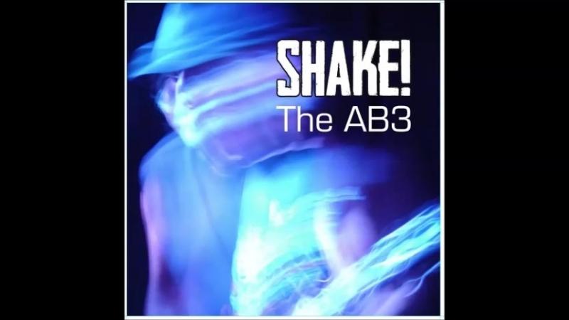 The AB3 2015 Heartbroke