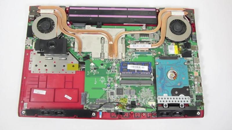Видео обзор ноутбука MSI GE62 2QE Apache