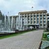 Администрация города Донецка
