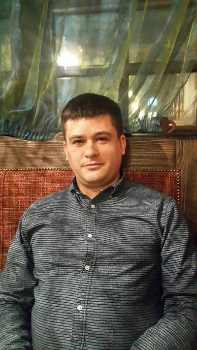 Виталий Бабиков