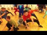 #HipHop и #Breakdance ОТКРТЫЕ УРОКИ в Школе танцев